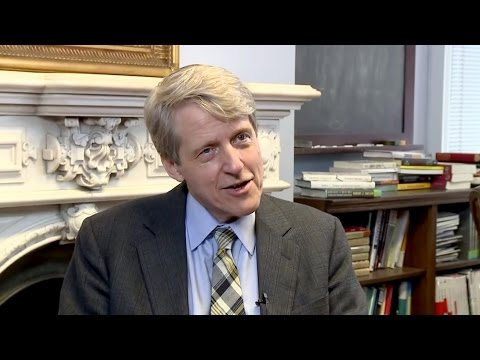 Future of Finance Conference - Robert Shiller
