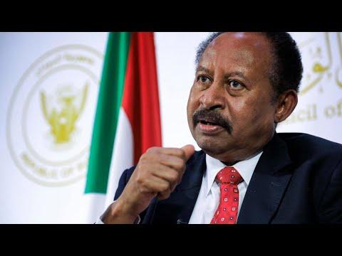 فرنسا: مؤتمر في باريس لدعم الانتقال الديمقراطي في السودان بحضور عبد الله حمدوك  - نشر قبل 36 دقيقة