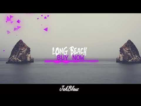 LONG BEACH - Future Trap Beat (Prod.JakBlauz)