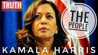 The Politic's Of Kamala Harris Information Man Show