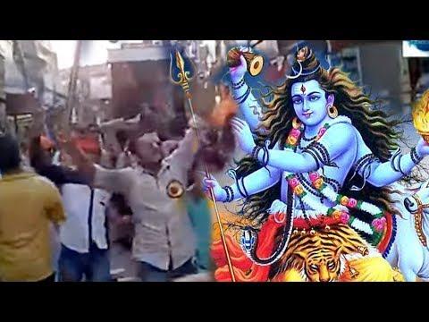 हरियाणा में पंडित की हवा कसूती से Special परशुराम जयंतीDJ सॉन्ग 2017 Anju Sharma गुलशन शर्मा