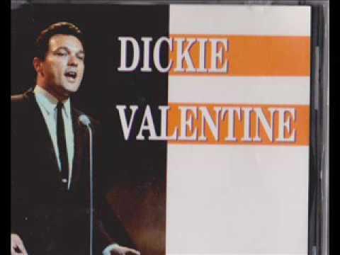 Dickie Valentine: