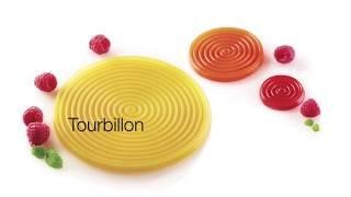 Tourbillon: un vortice di gusto vi incanterà come un rapido e frene...