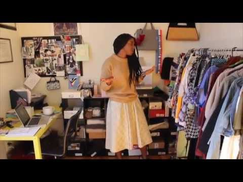 Fashion Steele NYC: Thrift and Vintage Haul