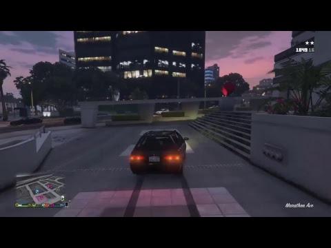 Gta solo public lobby glitch\gta grind