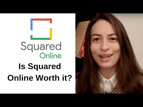 Squared Online Digital Marketing Course Review –  Is It Worth It?