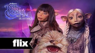 The Dark Crystal: Age of Resistance - Meet The Characters