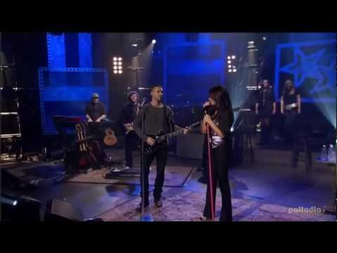 Sara Evans & Maroon 5 - I could not ask for more