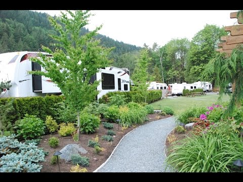 Springs RV Resort - RV Lots for Sale and Rent in Harrison Hot Springs BC