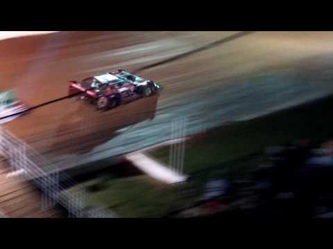 Heat race 2 @ lake Cumberland speedway 5/13/17