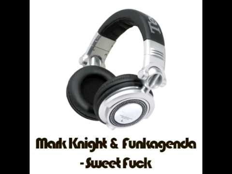 funkagenda vs eurythmics sweet fuck