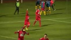 Coupe de France : Hazebrouck (R1) crée l'exploit en battant Quevilly-Rouen (L2)