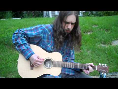 Tuesday's Gone - Lynyrd Skynyrd Cover