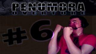 NonStop Plays: Penumbra: Overture | Part 6