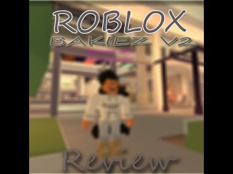 Bakiez Roblox Bakiez V2 Review Roblox Youtube