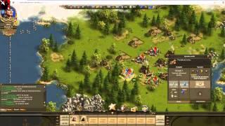 Jahny: Stavitel | The Settlers Online Gameplay CZ
