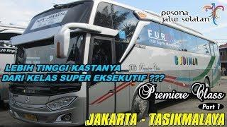 Download Video NYAMAN BANGET BIS BUDIMAN TERBARU PREMIERE CLASS    TRIP JAKARTA - TASIKMALAYA MP3 3GP MP4