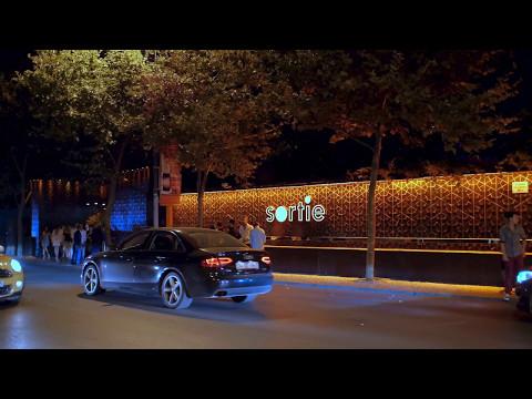 Sortie Gece Kulubu Tanıtım Filmi