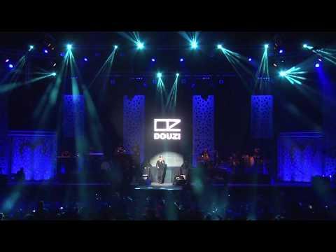 Douzi - Yali Nassini (Festival Mawazine 2014) | (الدوزي - يالي ناسيني (مهرجان موازين