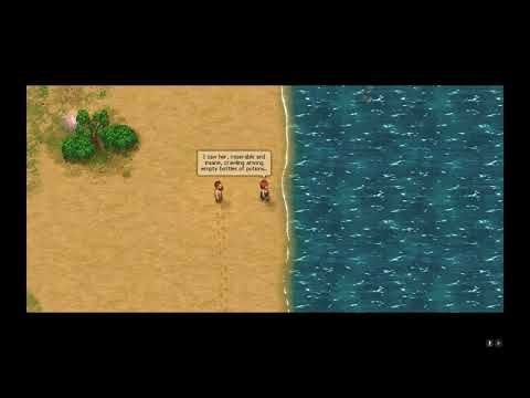 Graveyard Keeper - Game of Crone: The black and gold cloak 1 |