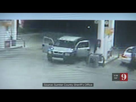 Video: Slew of car burglaries in Sumter County neighborhood has residents of edge
