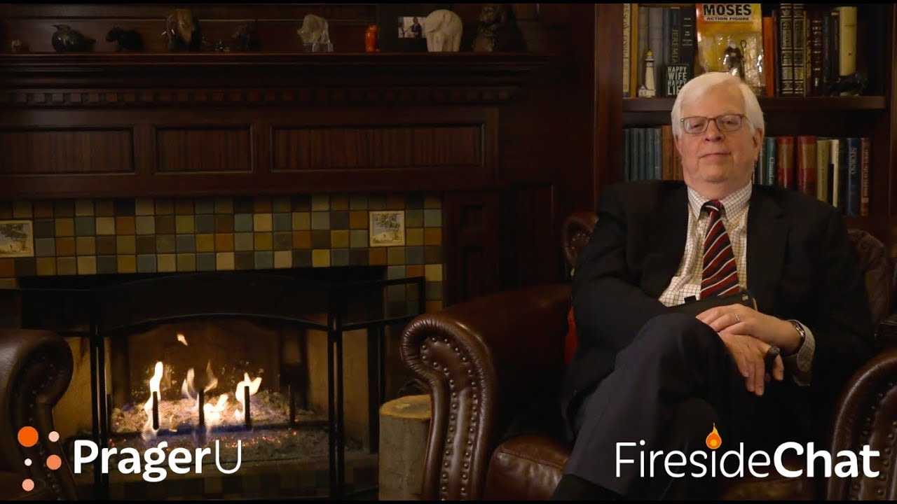 Fireside Chat with Dennis Prager: Ep. 46