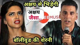 deepika padukone flim will clash with akshay kumar | atrangi re | sara ali khan | dhanush south star