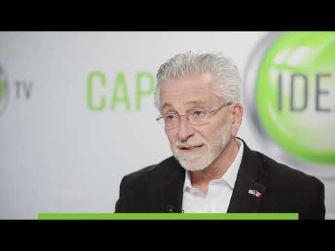 Capital Ideas TV, Episode 45: CEOs of Alcanna, Accord Financial, Engagement Labs & Cronos Group.