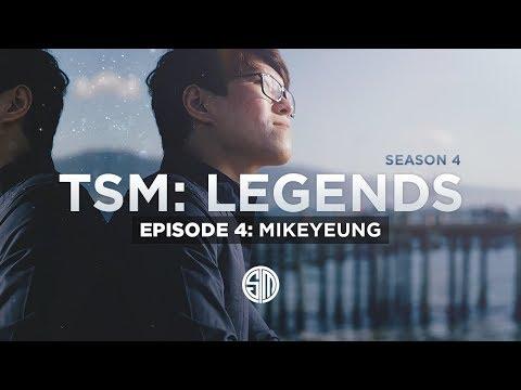 TSM: LEGENDS - Season 4 Episode 4 - MikeYeung