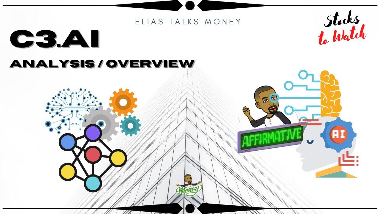 c3.ai | Analysis & Overview | c3.ai vs Palantir