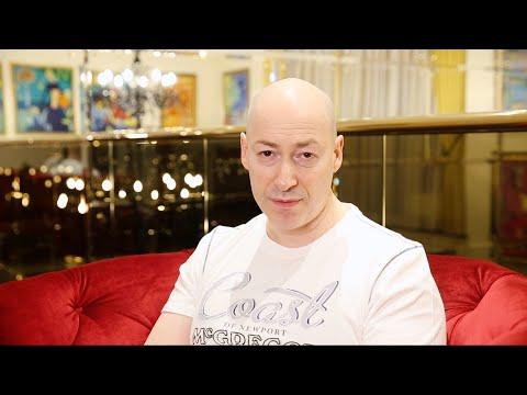 Гордон – актеру Машкову: Путин на ваши похороны не придет