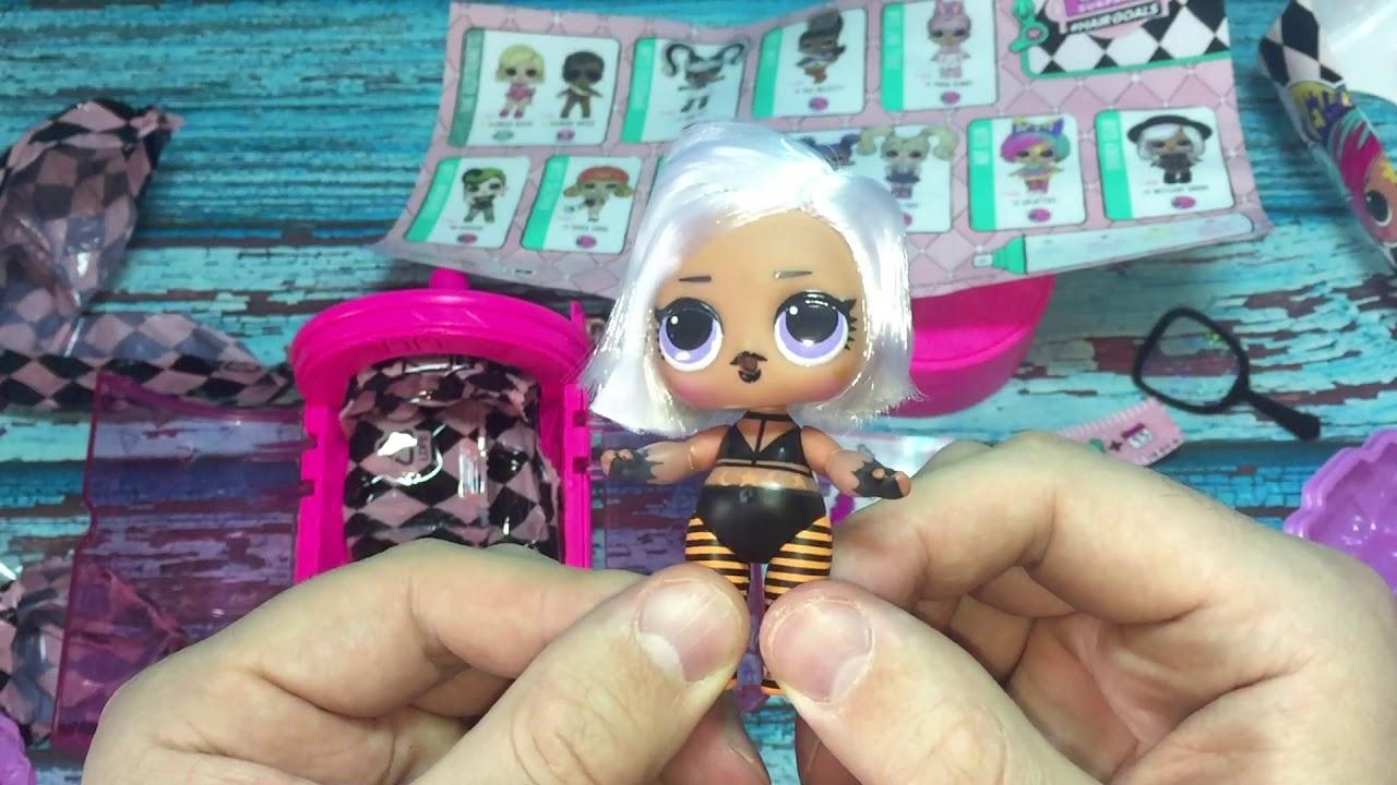 Фото куклы подделки и оригинал