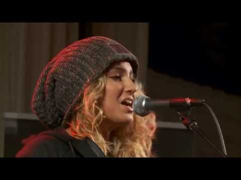 Tori Kelly Performs At Muskego High School - 2015 Goodwill Fall Haul Donation Winner
