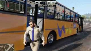 tahkout bus
