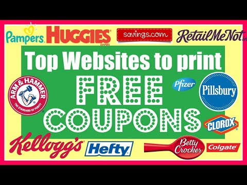 New Printable coupons, how to find Publix Deals, New Deals!