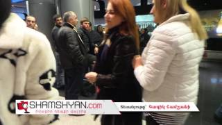 Երևան են ժամանել հանցագործ աշխարհում հայտնի «օրենքով գող» Պզոյի ընտանիքի անդամները