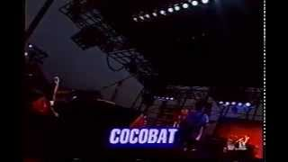 cocobat air jam 97 MTV ver grasshopper live grasshopper pv.