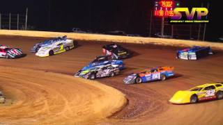 Spins and Wrecks: Smoky Mountain Speedway | Carolina Speedway