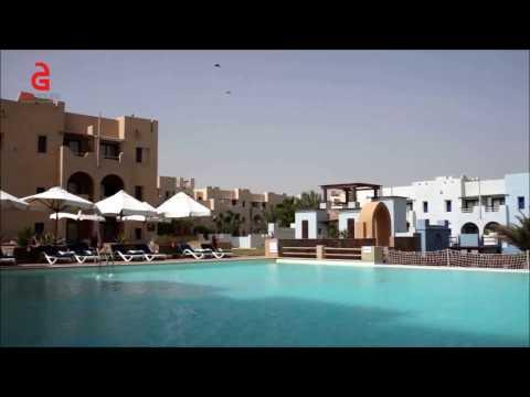 Marina Lodge Port Ghalib, Egypt