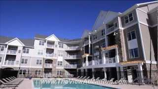 The View at Mill Run | Owings Mills MD Apartments  | The Dolben Company Inc