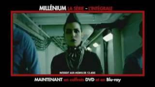 Millénium - la série (version longue)