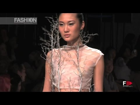 RAFFLES Jakarta Fashion Week 2015 by Fashion Channel