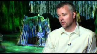 SHREK: Behind the Swamp - - Part 2: Costumes