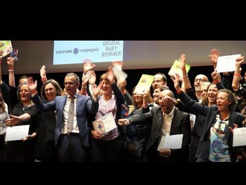 SilverNight - les Trophées de la Silver économie : retour sur la 11ème édition