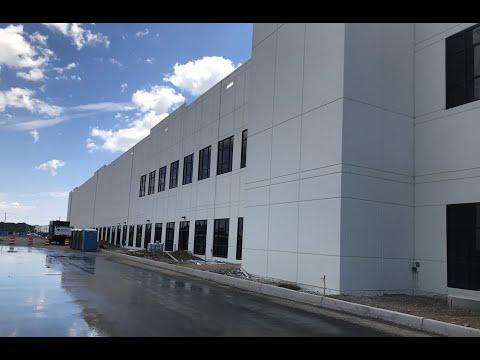 Exclusive look inside Staten Island's IKEA, Matrix Global Logistics Park