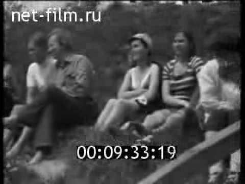 киножурнал новости дня хроника наших дней 1978 28