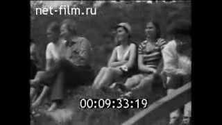 Киножурнал Новости дня / хроника наших дней 1978 № 28