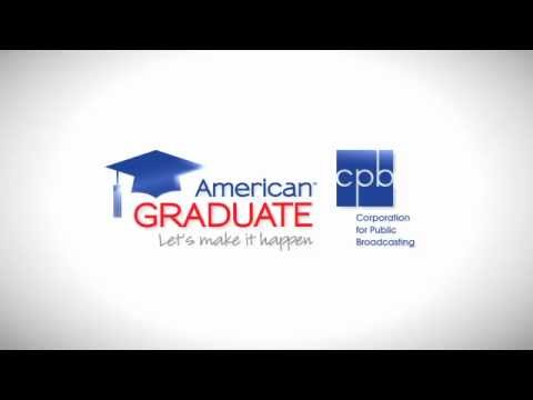 American Graduate: Animation With CPB: Zoom In