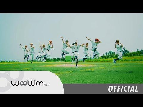 """골든차일드(Golden Child) """"담다디 (DamDaDi)"""" Official MV"""