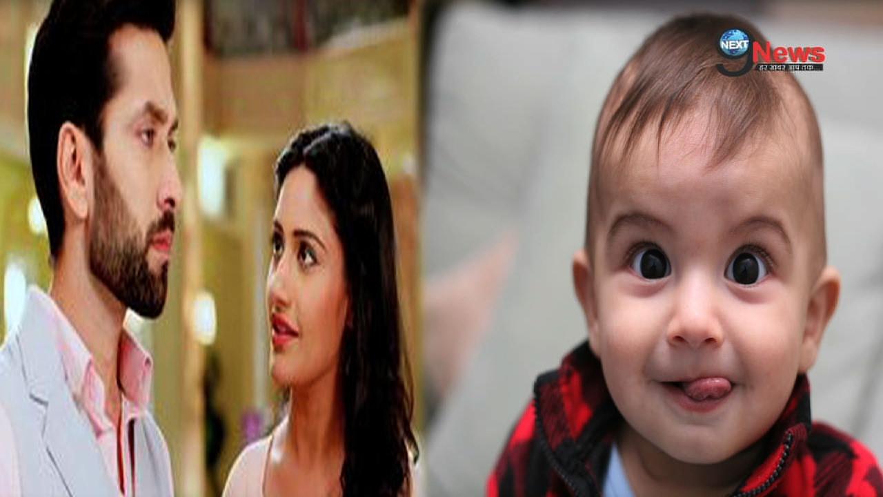 Ishqbaaz: इस तरह होगी शिवाय अनिका के बच्चे की Entry,अनिका है pregnant  |  Anika-Shivay Child Entry